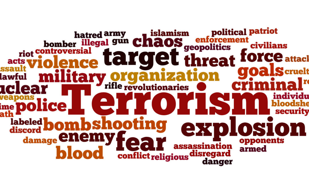 Terrorism Definition and the Types of Terrorism